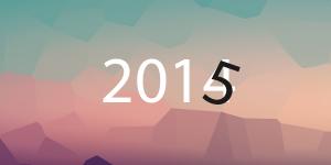 Balance personal de 2014 como desarrollador