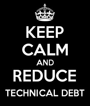 deuda técnica