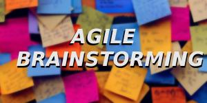 Empleando Agile Brainstorming con Germ.io