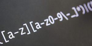 Developer Tools #2: Construyendo expresiones regulares con Regex101