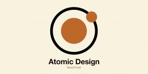 Atomic Web Design o Diseño Guiado por Componentes
