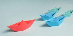 Reflexión sobre Gestión y Liderazgo en las empresas actuales