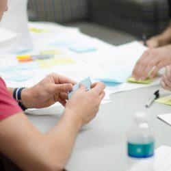 Recorrido por las 10 dinámicas de Agile Inception