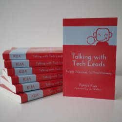 "Review de ""Talking with Tech Leads: From Novices to Practitioners"""