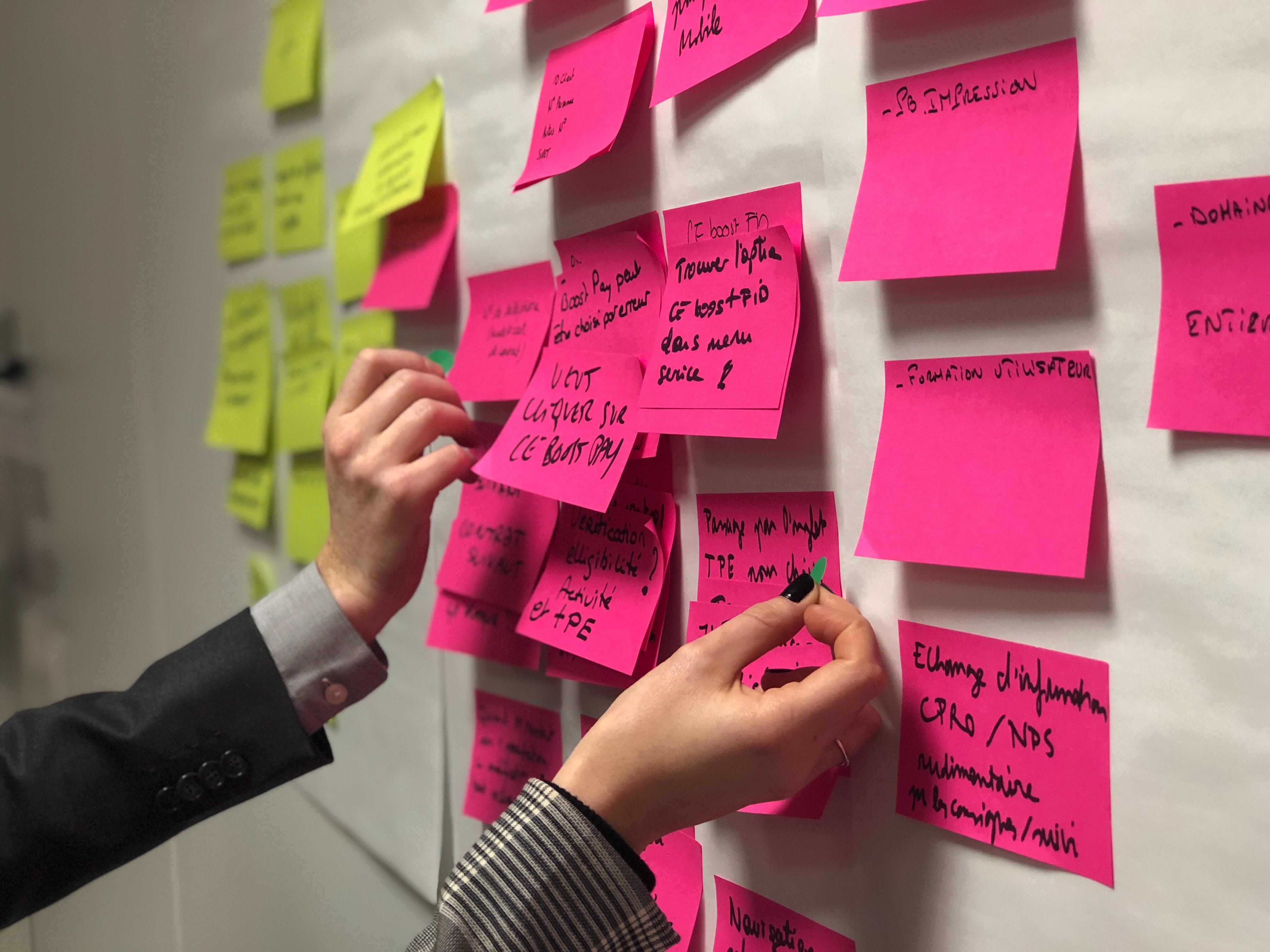 ¿Cómo hemos llegado hasta el Agile Development?